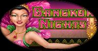 Игровой автомат Bangkok Nights играть онлайн