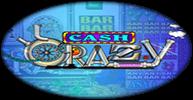 Игровой автомат Cash Crazy без регистрации в казино