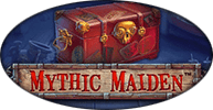 Игровой аппарат Mythic Maiden играть онлайн