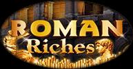В игровой аппарат Roman Riches играть онлайн очень интересно