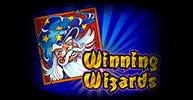 Игровой автомат Wizard's Castle онлайн