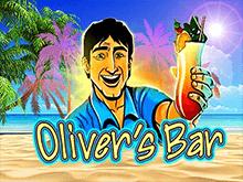 В казино Вулкан Platinum играть онлайн в аппарат Oliver's Bar