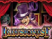 На игровом аппарате Illusionist в Вулкан 24 играть онлайн сейчас