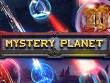 Онлайн игра на Mystery Planet в Вулкан 24: бонус для каждого