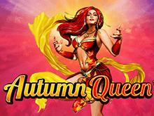 Щедрый игровой автомат Королева Осени – играйте онлайн в клубе Вулкан