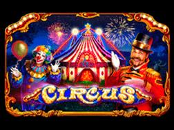 Игровой автомат Circus приглашает в мир приключений в режиме онлайн