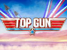 Игровой слот Top Gun — начните играть прямо сейчас и получите вознаграждение