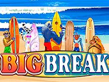 Big Break – игровой автомат