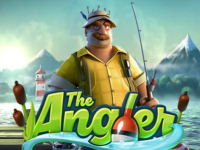 Играть в виртуальный автомат The Angler